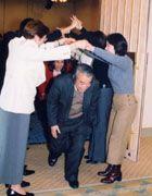 野田先生退職記念パーティ(2)
